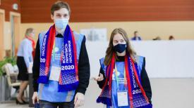 Открыта регистрация волонтёров на Всероссийскую перепись населения